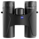 ZEISS Terra ED 8x32, Black product photo frontv1 XS