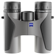 ZEISS Terra ED 10x32, Black/Grey product photo frontv1 XS