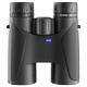 ZEISS Terra ED 10x42, Black product photo frontv1 XS