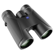 ZEISS Terra ED 10x42, Black product photo frontv2 XS